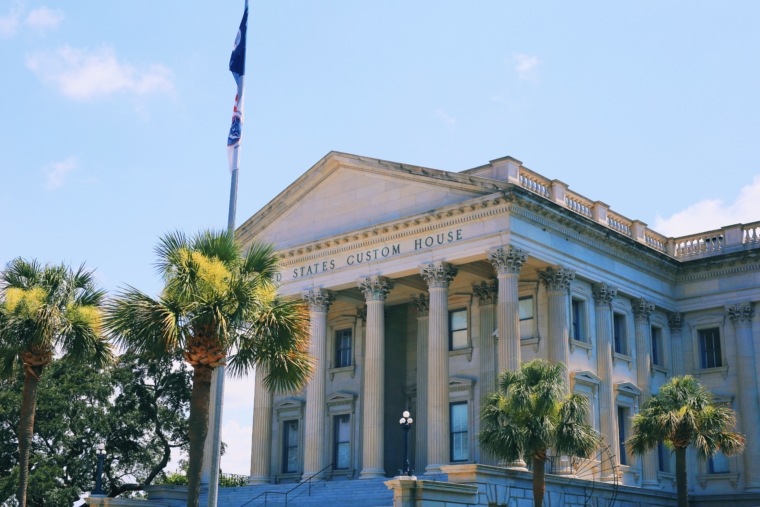 charleston south carolina center city must visit