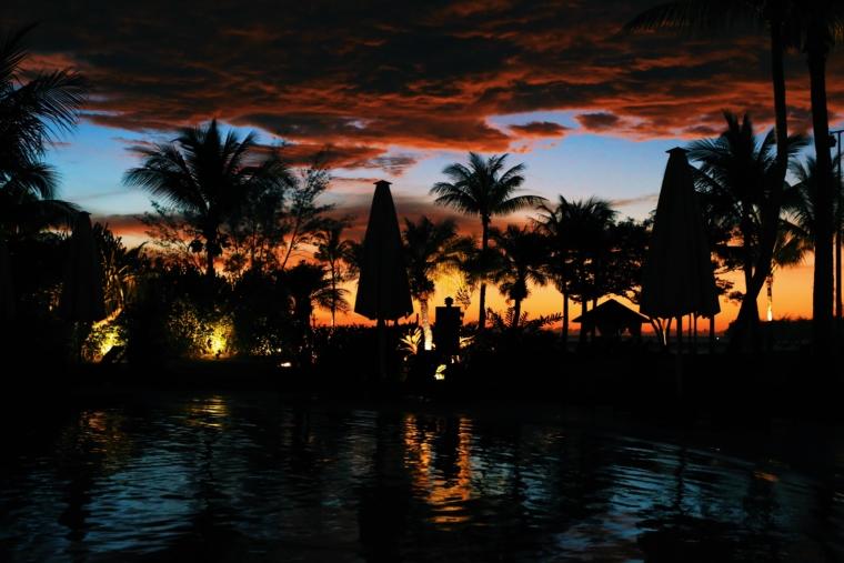 shangri-la's rasa ria resort & spa kota kinabalu borneo