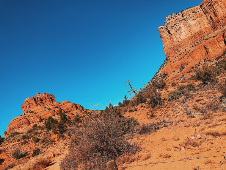 sedona arizona must visit see reise bericht