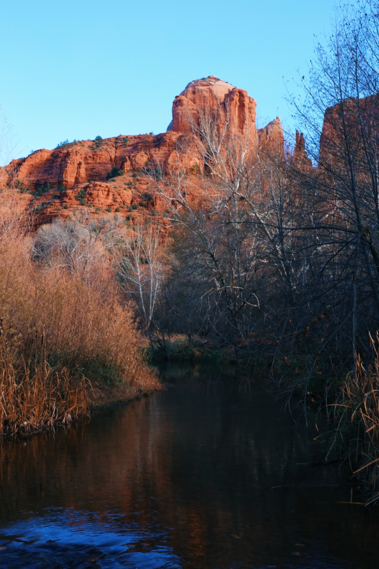 travel guide arizona usa sedona