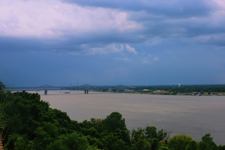 storm sundown natchez mississippi