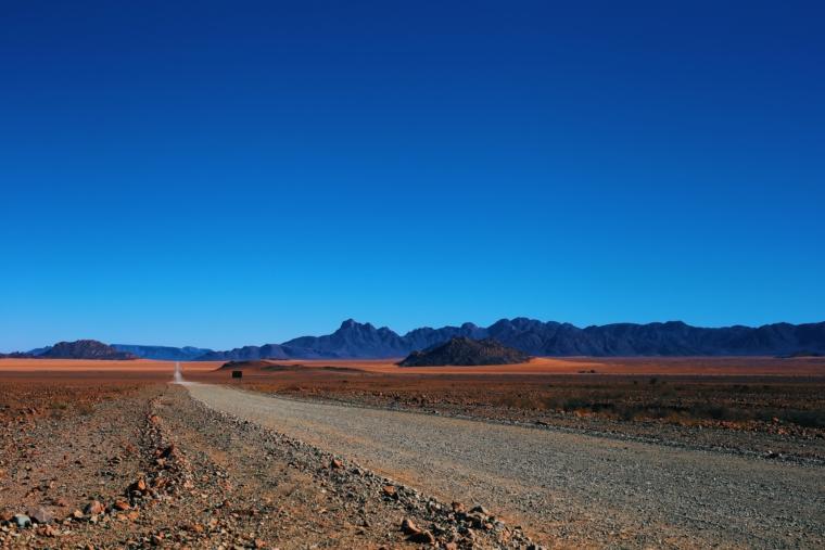namibia kalahari desert