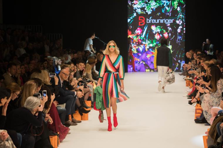 plattform fashion düsseldorf 2018 breuninger 2018 frühlings sommer trends