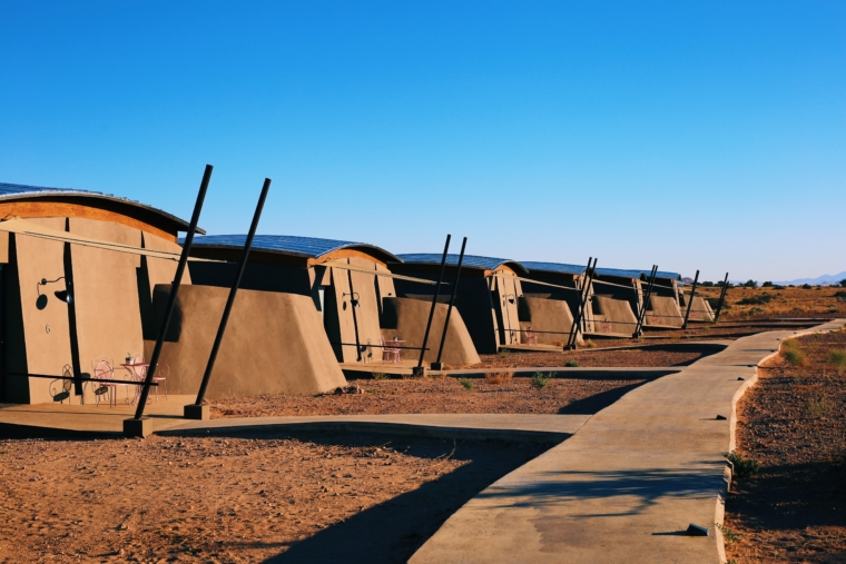 the desert grace lodge gondwana collection namibia