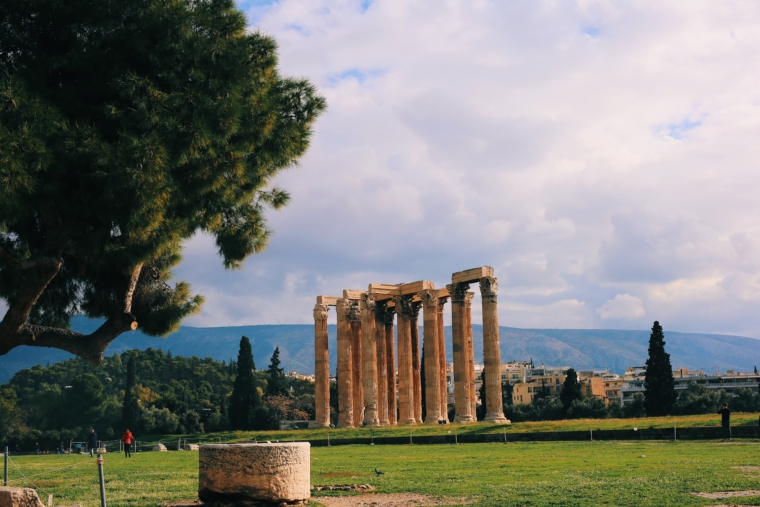 must visit athens to dos