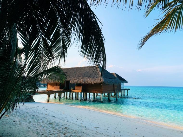 spa Kuramathi Maldives