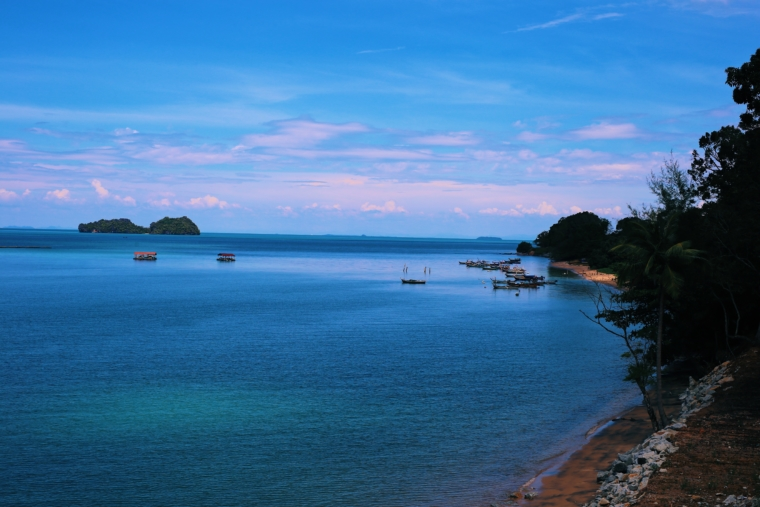 malaysia langkawi best beaches