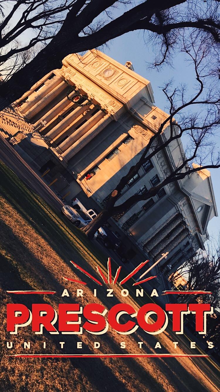 PRESCOTT must see visit arizona