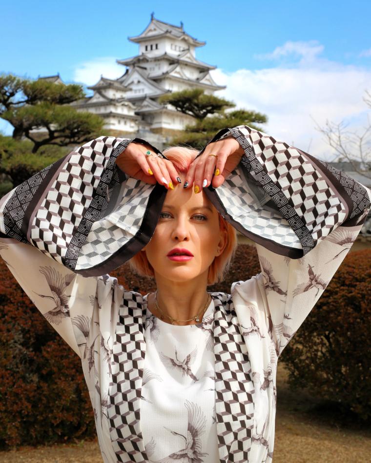 himeji instagramable spots japan