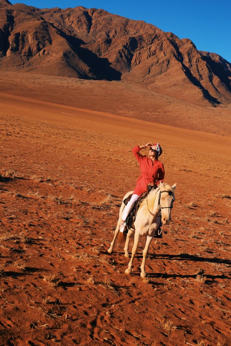 wolwedans dune lodge namibia
