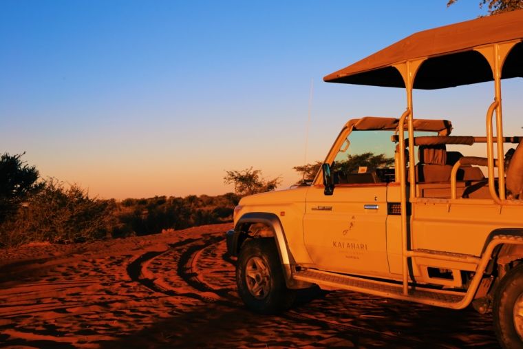 kalahari anib lodge gondwana collection namibia
