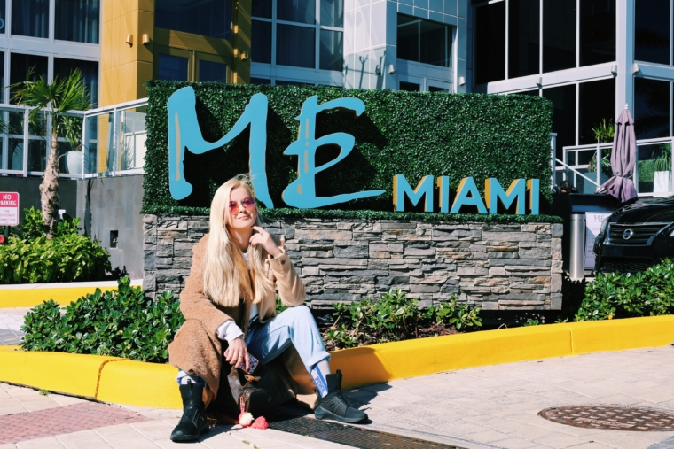 me miami downtown hotel