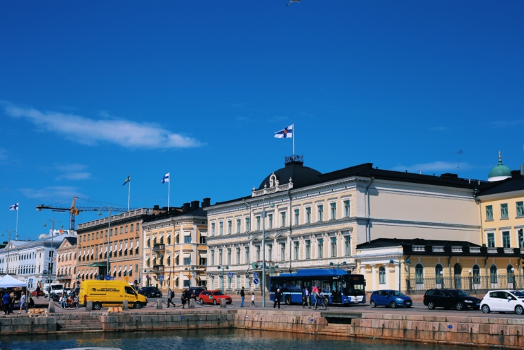 to dos must sees helsinki