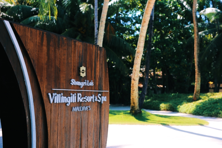 best Shangri La's Villingili Resort & Spa Maldives