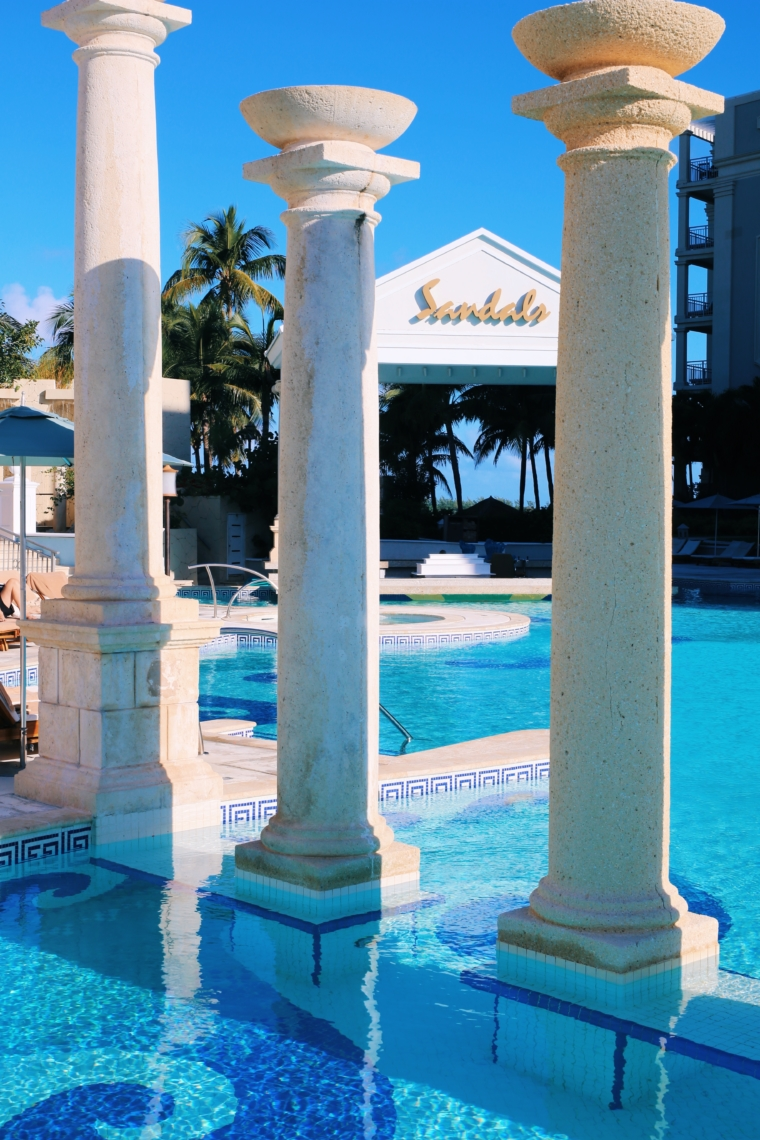 sandals royal bahamian nassau