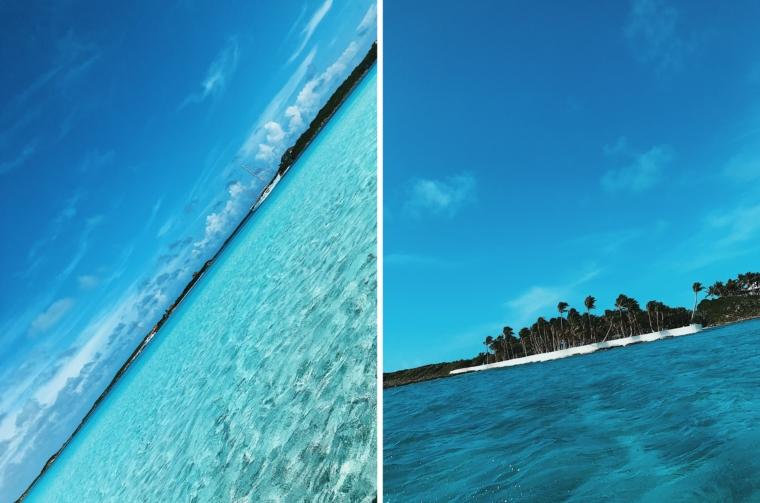 bahamas island tour