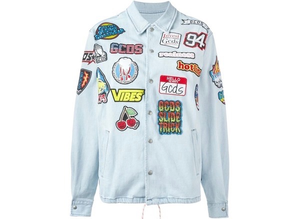 top 5 frühling trends 2016 must have patches aufnäher jeans
