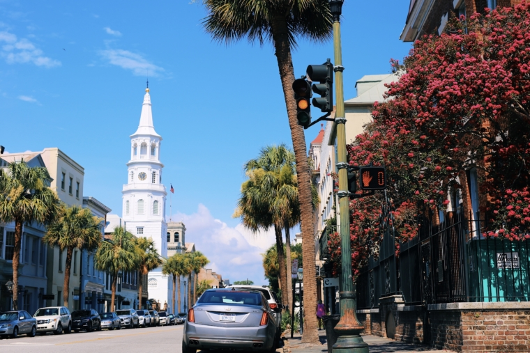 must see to do charleston south carolina