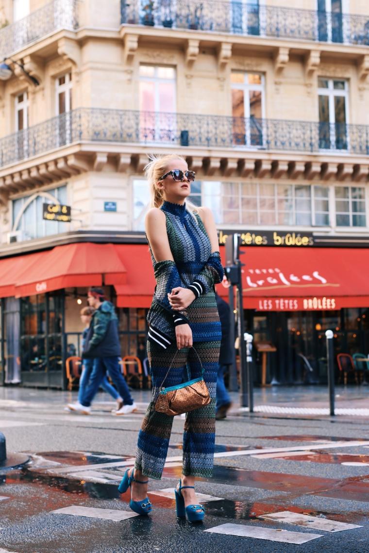 palina kozyrava ana alcazar streetstyle paris