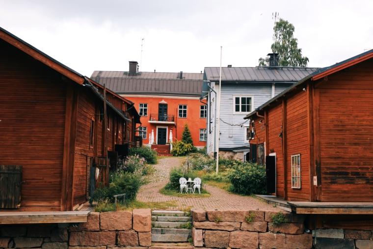 porvoo finnland must visit
