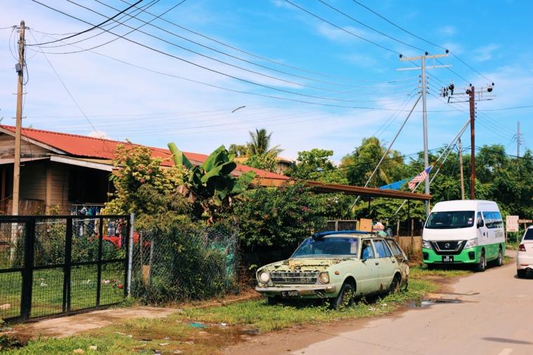 malaysia must visit laya laya kota kinabalu borneo