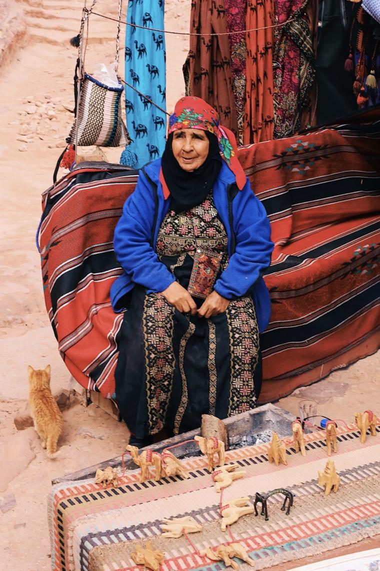 petra jordan people