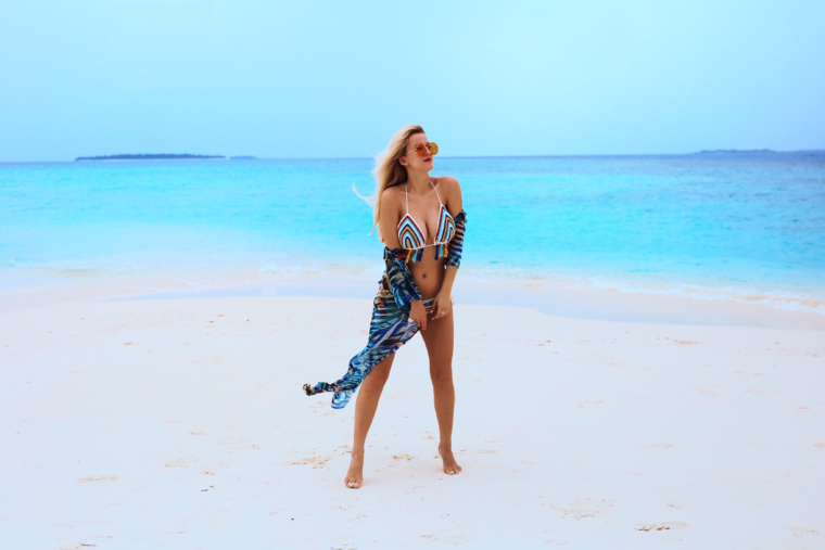 maldives dhigali