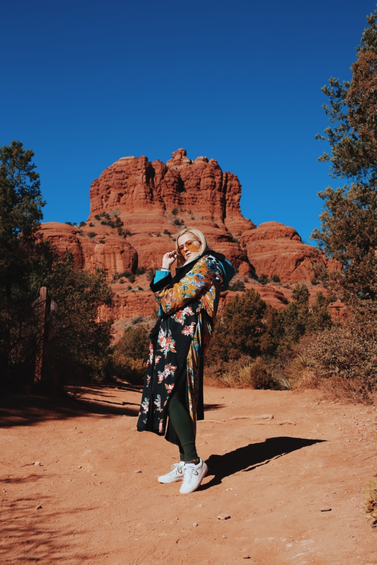 SEDONA must see visit arizona