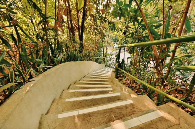 Ambong Ambong Langkawi Rainforest Retreat
