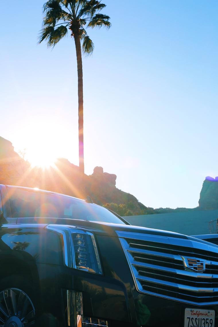 cadillac escalade arizona scottsdale