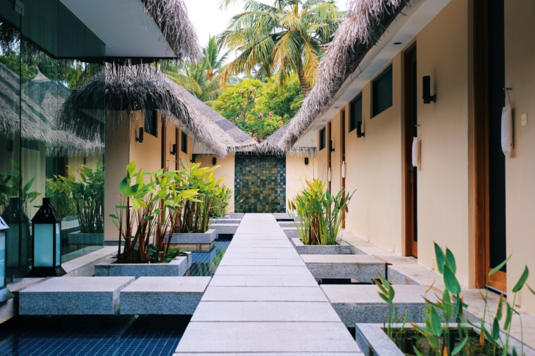 kurumba maldives veli spa