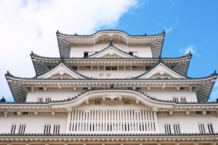 himeji must see castle japan
