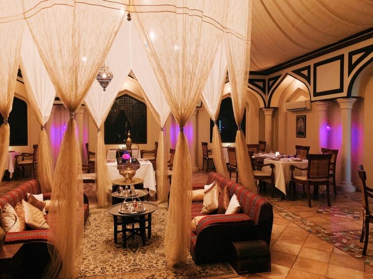 kurumba maldives restaurant indian