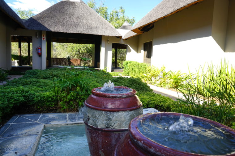 MOKUTI LOGDE SPA ETOSHA POOL WELLNESS