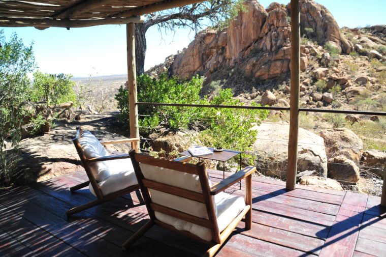 LUXURY LODGE ERONGO