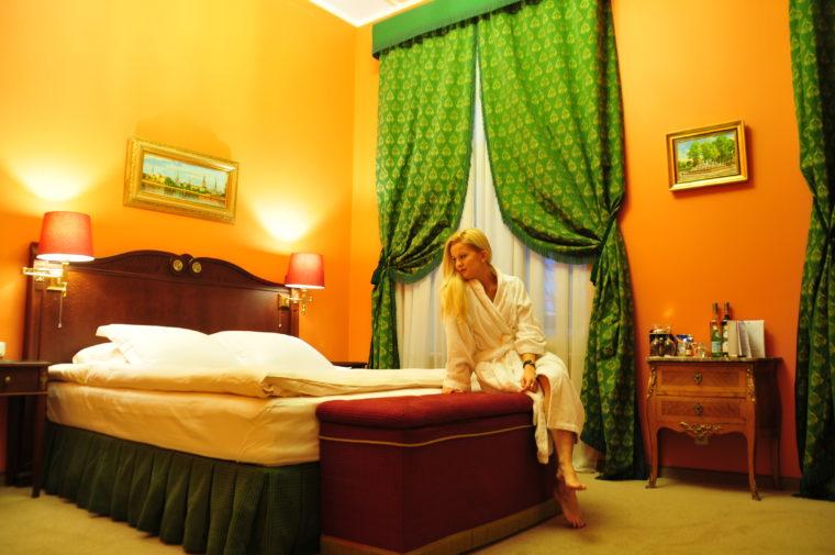 Gallery Park Hotel & Spa Riga