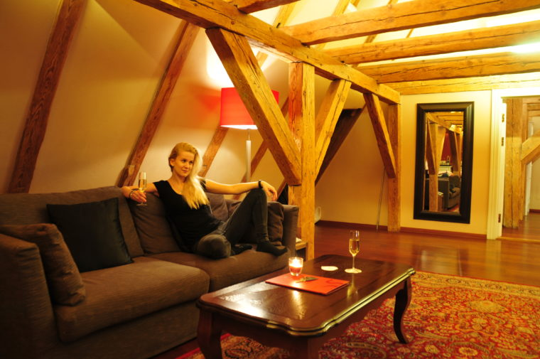 the three sisters best hotel tallinn estonia estland