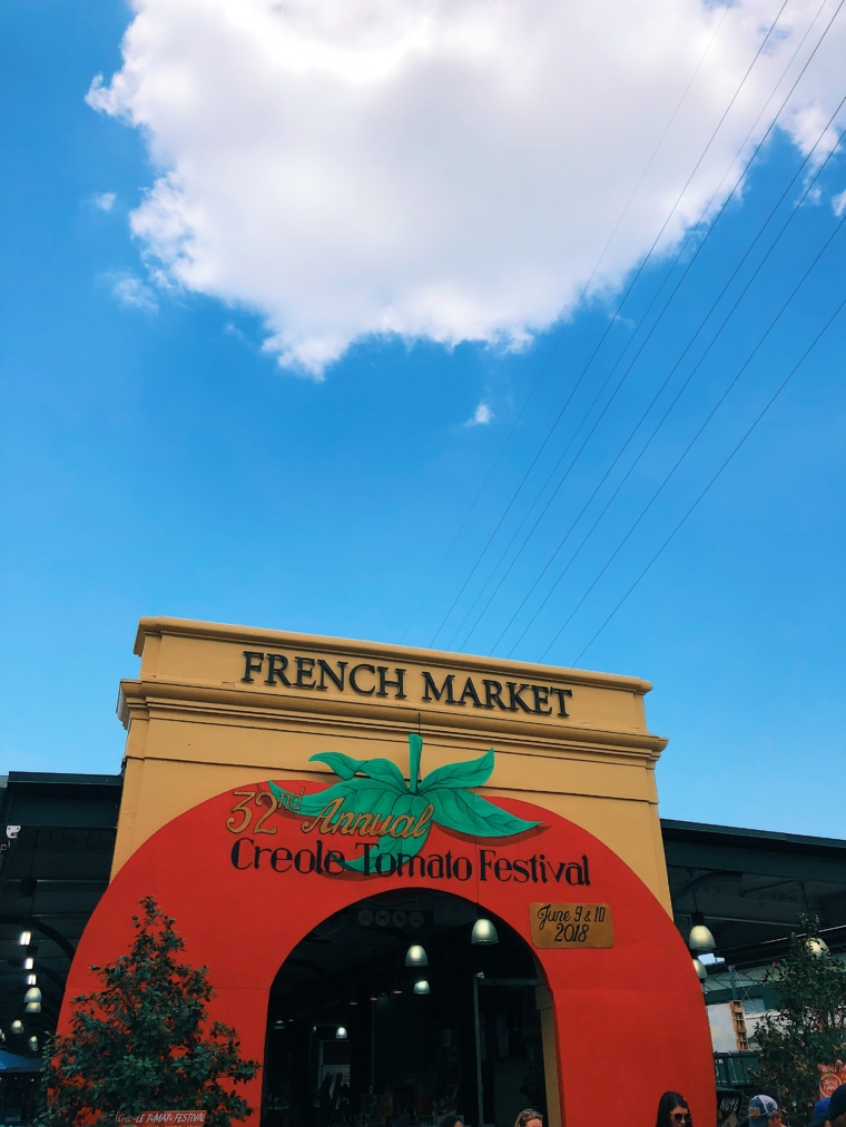 french market new orleans reisetipps