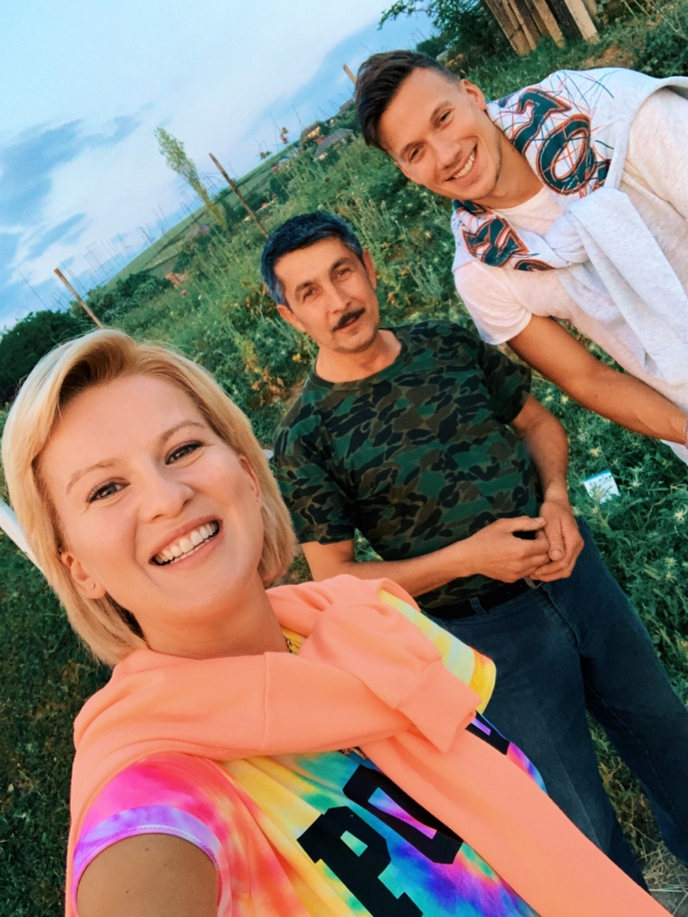 ismayilli azerbaijan locals