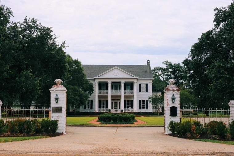 LOUISIANA plantation tour reiseführer bericht tipps