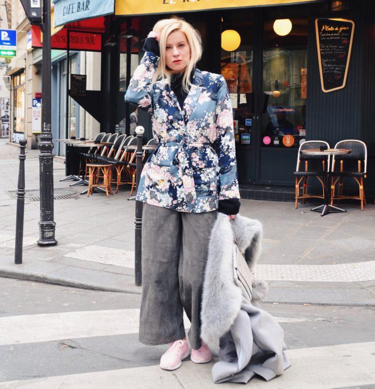 oasis paris fashion week streetstyle