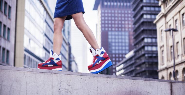 mel b c spice girls shoes schuhe buffalo classics 90s 90er style fashionblogger urban streetstyle