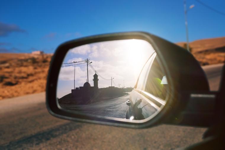 jordan road trip