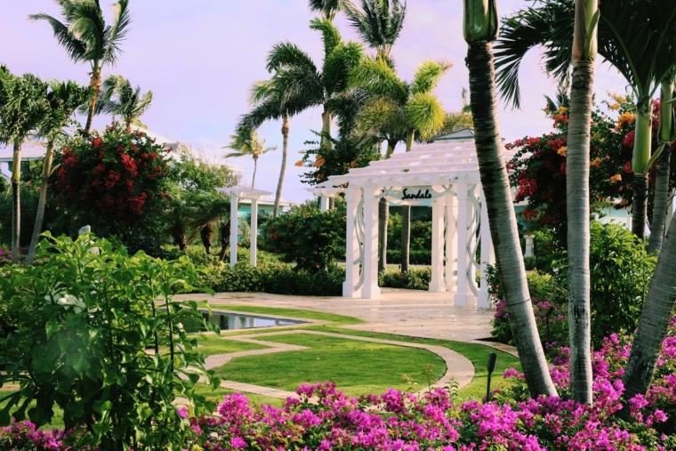 garden hotel sandals emerald bay exuma