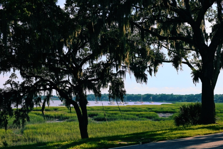 beaufort south carolina