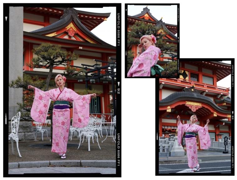 himeji kimono rent