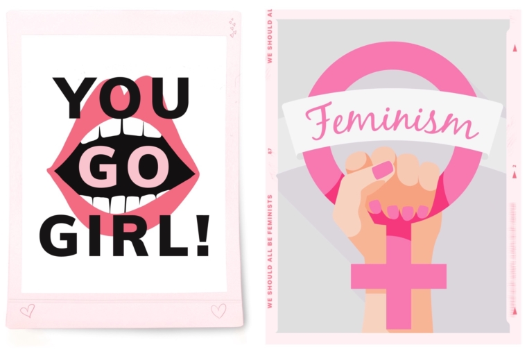 feminism critical article