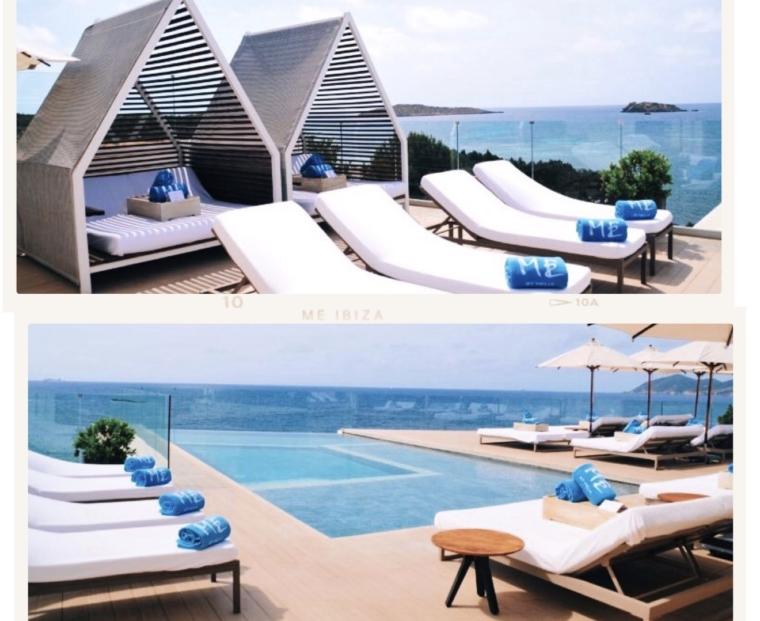 me ibiza luxury hotel