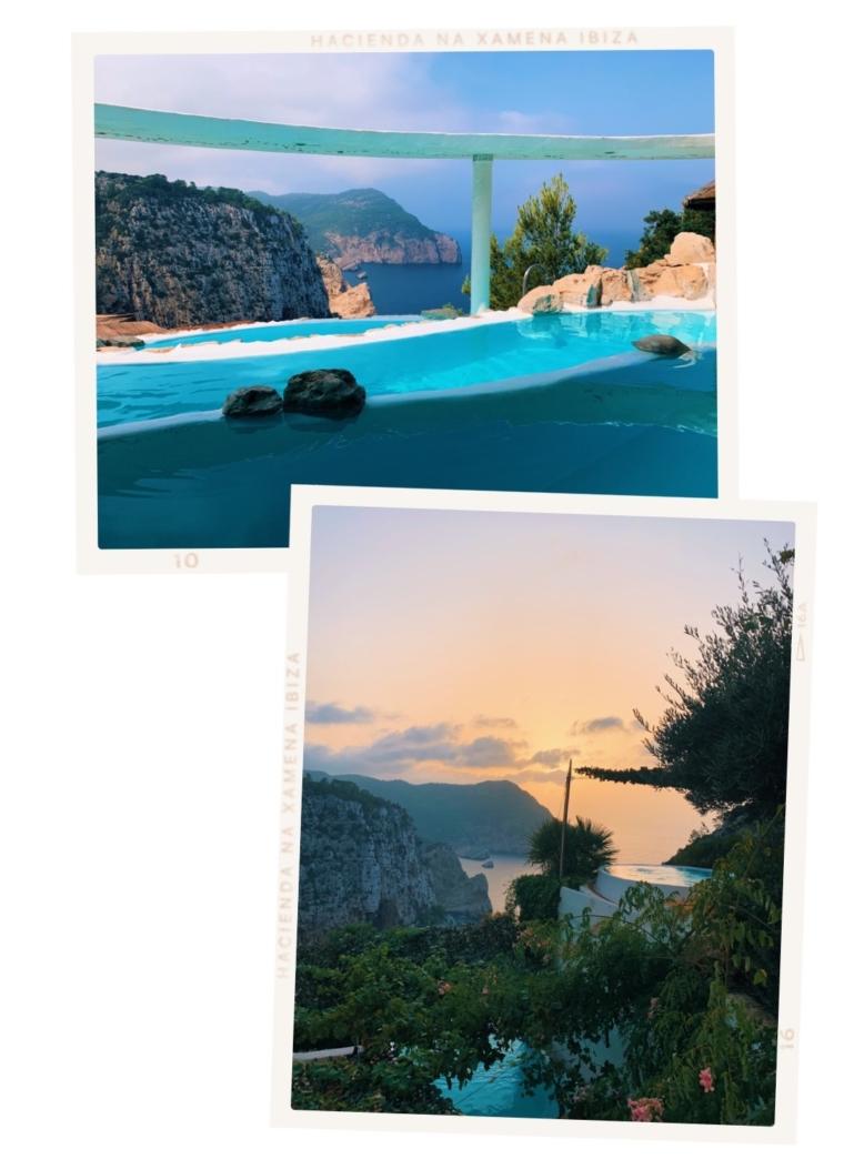 hotel hacienda na xamena ibiza view