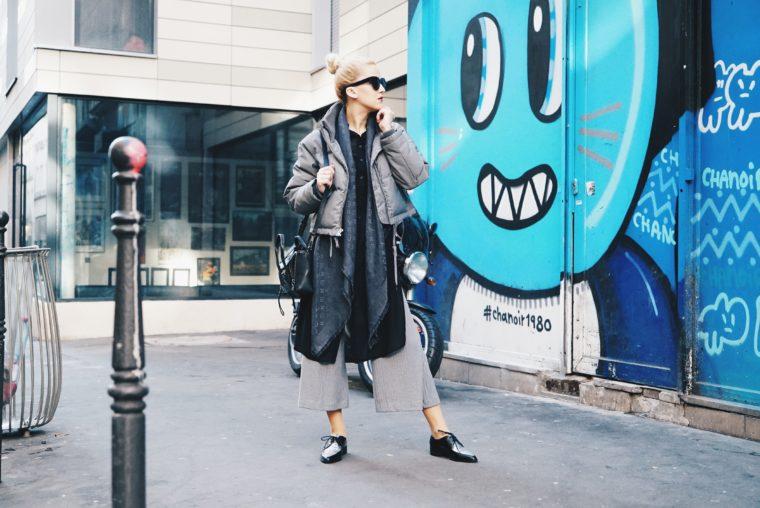 Paris Fashion Week 2016 fashionblogger streetstyle german russian pfw